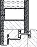 Bild: Haustür Plattenbauweise