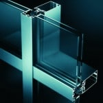 Innovatives Aluminium-Fensterpofil