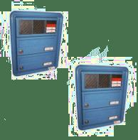 Briefkästen von RENZ