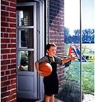 Bild: Insektenschutz Haustüren