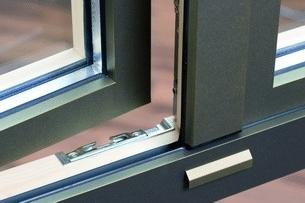 Bild: Holz-Alu-Fenster