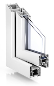 Fenster-System Trocal