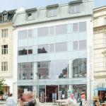 Aluminiumfenster Rferenzen Berlin