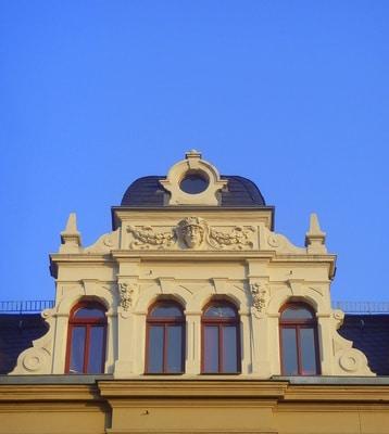 Bogenfenster © M. Großmann PIXELIO www.pixelio.de