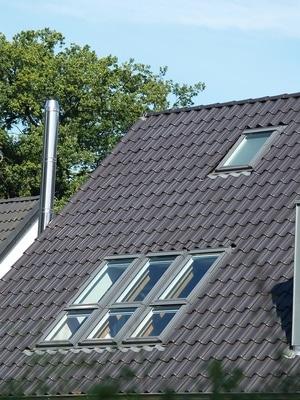 Dachfenster © Petra Schmidt PIXELIO www.pixelio.de